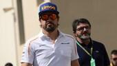 Alonso proverà la Toyota Yaris WRC Plus