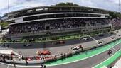 F1, più azione e sorpassi dalla griglia di partenza alla pari