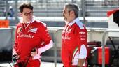 """Audetto: """"In Ferrari se non vinci, salti"""""""