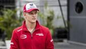 Mick Schumacher: Ferrari, FDA e F1 nel futuro
