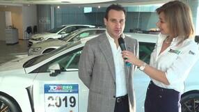 TCR DSG Endurance: la realtà aumentata approda nel Motorsport