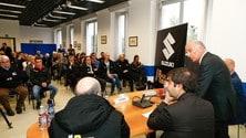 Presentazione ACI Rally Italia Talent: Foto