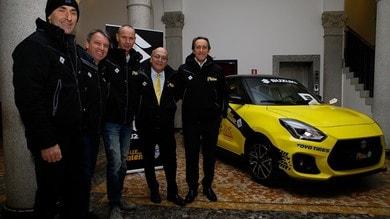 ACI Rally Italia Talent, presentata ufficialmente la sesta edizione