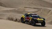 Dakar 2019, 8ª tappa: quarta vittoria di tappa per Loeb