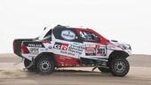 Dakar 2019, 9ª tappa: Al-Attiyah si lancia verso il successo finale