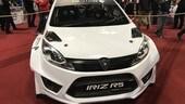 Rally di Montecarlo, la Proton Iriz R5 non ci sarà