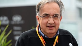 Sergio Marchionne nell'Automotive Hall of Fame