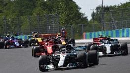 Finlandia, voglia di Formula 1 dopo la MotoGP