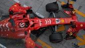 Formula 1: Ferrari, il progetto 670 supera i crash test