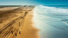 Dakar 2019: dal Perù le immagini più belle