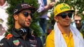 F1, Ricciardo: colpito da McLaren, ma scelta rischiosa