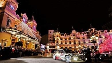 WRC, 87° Rally di Montecarlo al via