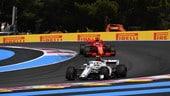 Formula 1, il Paul Ricard si rifà il look
