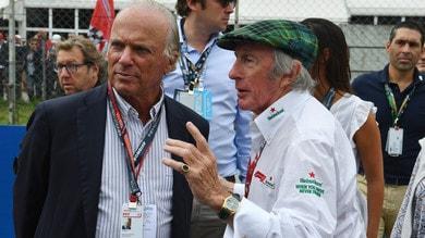 Formula 1, Stewart: ai piloti serve un mentore