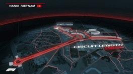 F1, Tilke: in Vietnam avremo una pitlane rapidissima