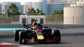 Formula 1, Red Bull affronta i crash test