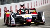 ePrix di Santiago, prove libere 1: Di Grassi per la riscossa Audi