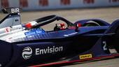 ePrix di Santiago: Bird in trionfo resiste a Wehrlein