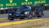 24 Ore di Daytona, trionfo Cadillac e soddisfazione Dallara
