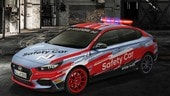 Hyundai i30 Fastback N: nuova safety car della SBK