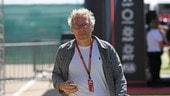 Villeneuve, idea GT Tricolore con la Ferrari 488 del Team Baldini 27