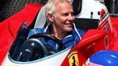 Ufficiale: Jacques Villeneuve, nel GT Italiano, con Scuderia Baldini 27