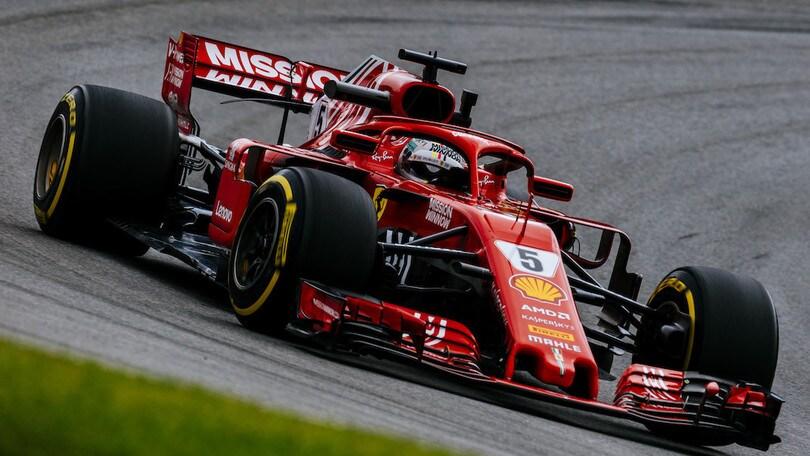Ferrari: Camilleri annuncia maggiori investimenti in F1 nel 2019