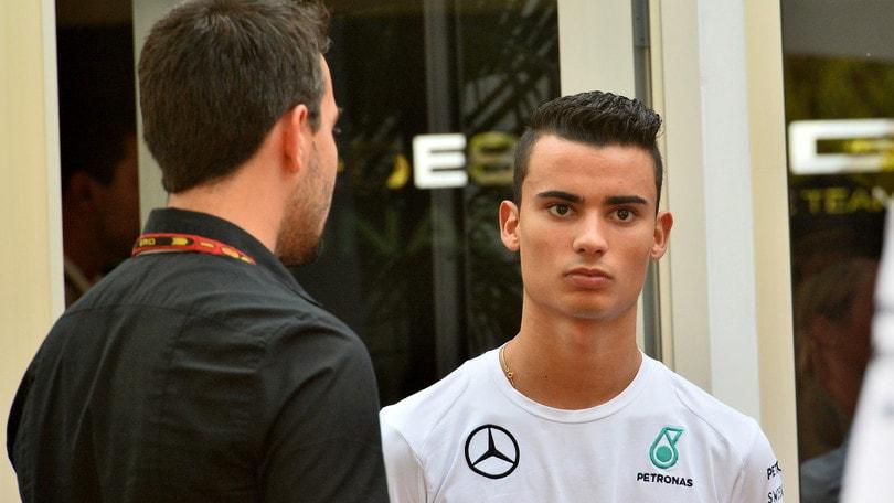 07:00 - F1: la Ferrari sceglie 4 piloti per il simulatore