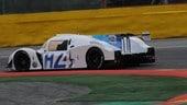 Le Mans a idrogeno, nasce il team H24Racing