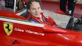Villeneuve nel GT Italiano, un sogno che si avvera