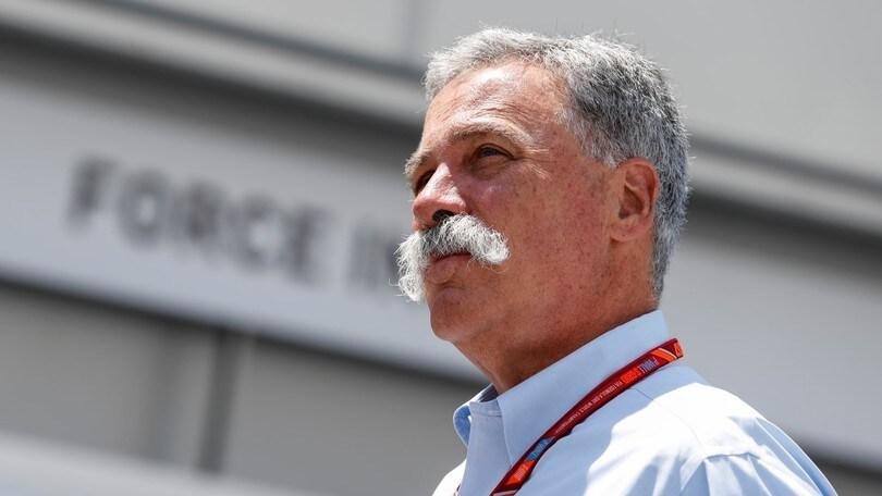 F1 in Azerbaijan, Baku rinnova il contratto fino al 2023