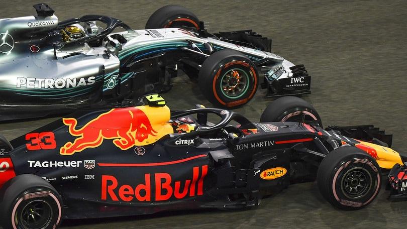 La Red Bull presenterà la nuova monoposto il 13 febbraio