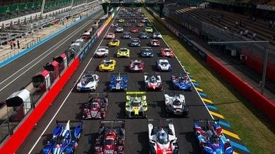 24 Ore di Le Mans, pubblicato l'elenco dei primi 42 iscritti