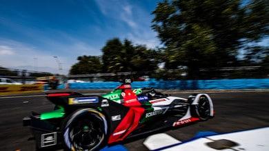 Formula E Messico, Audi insegue il tris