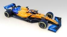 Presentazione McLaren MCL34: foto