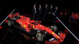 """Formula 1, Leclerc: """"Con la SF90 e Seb, è una grande opportunità"""""""