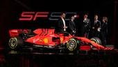 Ferrari: Vettel, Leclerc e l'inizio della convivenza