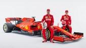 Vettel debutta sulla Ferrari SF90 domani con il filming day