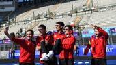 ePRix Messico: Wehrlein guadagna la pole, Massa terzo