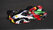 ePrix Messico, vince Di Grassi al fotofinish