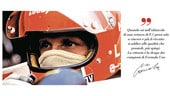 Autosprint Gold Collection, buon compleanno, Niki Lauda