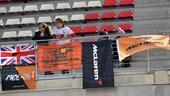 Formula 1, test Barcellona: giorno 2