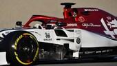 Formula 1, Raikkonen: Alfa C38 molto meglio della macchina 2018
