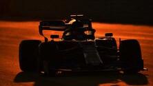 Formula 1, test Barcellona: le foto del giorno 4