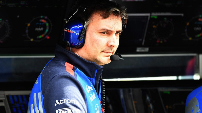 McLaren, James Key nuovo direttore tecnico!