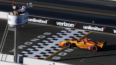 IndyCar: la stagione 2019 è in diretta, in esclusiva, su DAZN