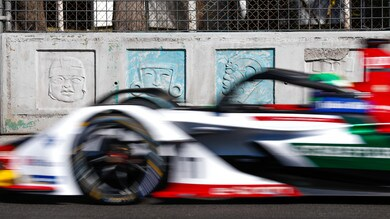 Formula E: orari TV ePrix di Hong Kong