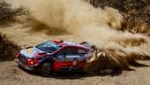 WRC 2019: tutto il calendario