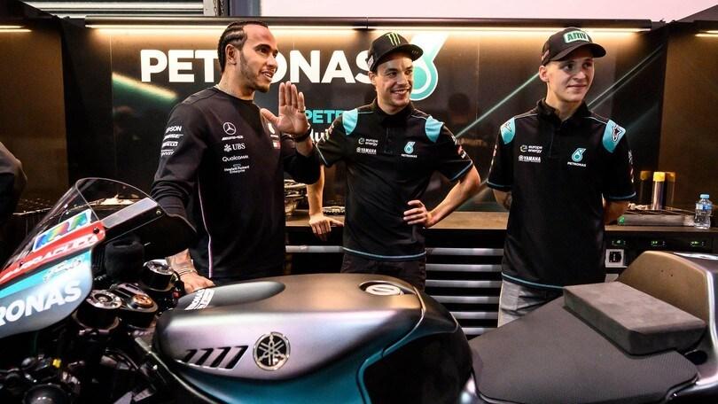 Hamilton potrebbe unirsi alla Ferrari secondo David Croft