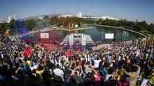 WRC, Messico 2019: le immagini di Las Minas